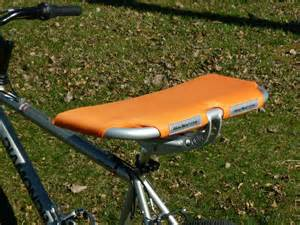 no to carbon handlebars but what about seat posts