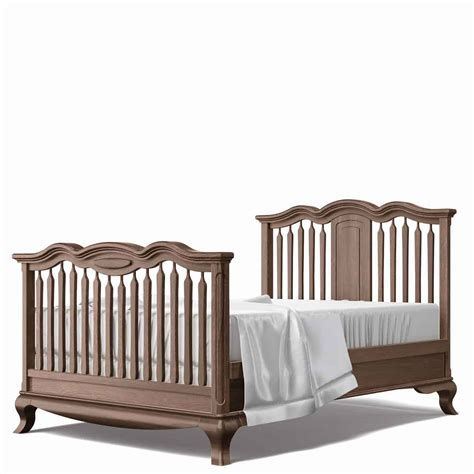 Romina Cleopatra Crib by Romina Cleopatra Crib Conversion Kit N Cribs