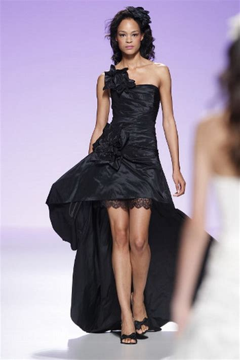 black dresses  weddings