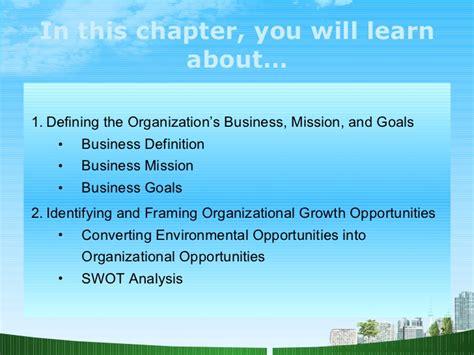 Mba Strategic Marketing by Foundations Of Strategic Marketing Management Ppt Mba