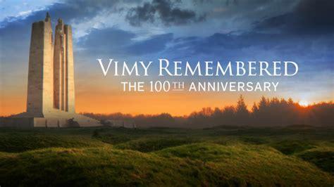 replay updates  vimy ridge ctv news
