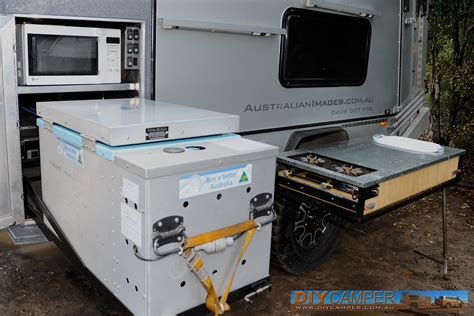 Camper Trailer Kitchen Ideas by Kitchen Diy Camper
