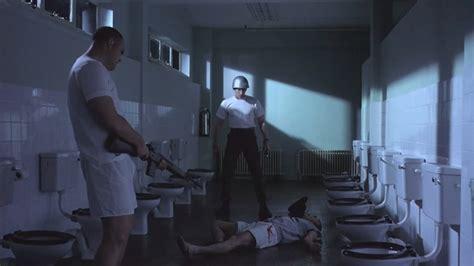 full metal jacket bathroom full metal jacket memorable movie scenes pinterest