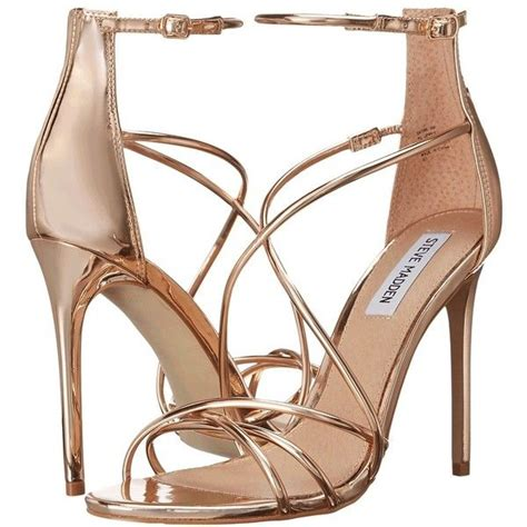 Steve Madden Ophelia Shoes From River Island by Best 25 Gold Shoes Ideas On Womens