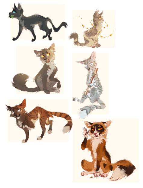 company profile deviantart and cats on pinterest warrior bundle by finchwing deviantart com on deviantart