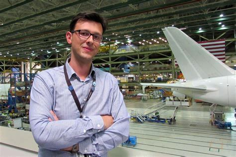 boeing engineer celebrated for saving millions on 787