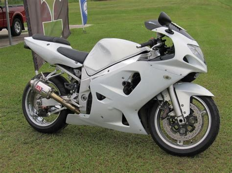 Suzuki 750 Motorcycle For Sale Pages 41239362 New Or Used 2003 Suzuki Gsxr 750 750 And