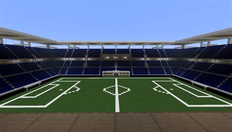 Exterior Home Design Upload Photo by Minecraft Soccer Stadium Minecraft Project