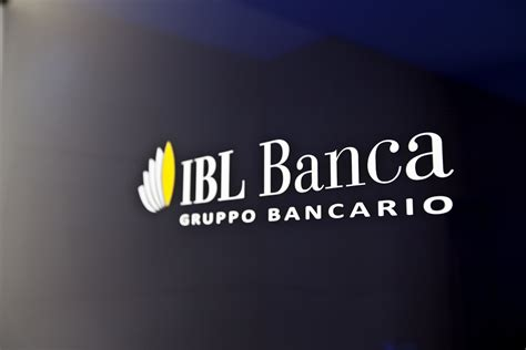 Filiali Ibl Banca ibl banca accordo commerciale con banca popolare