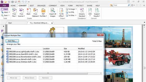 compress pdf foxit phantom best pdf editors 2017 2018 pdf software reviews tech