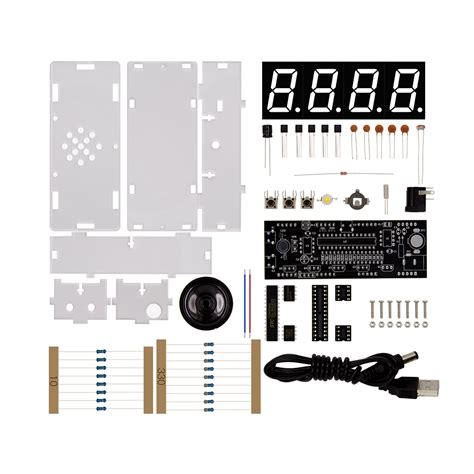 integrated circuit digital clock integrated circuit digital clock 28 images clock circuits images btc565 4 bits digital diy