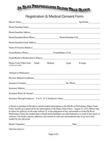 softball registration forms printable pictures to pin on