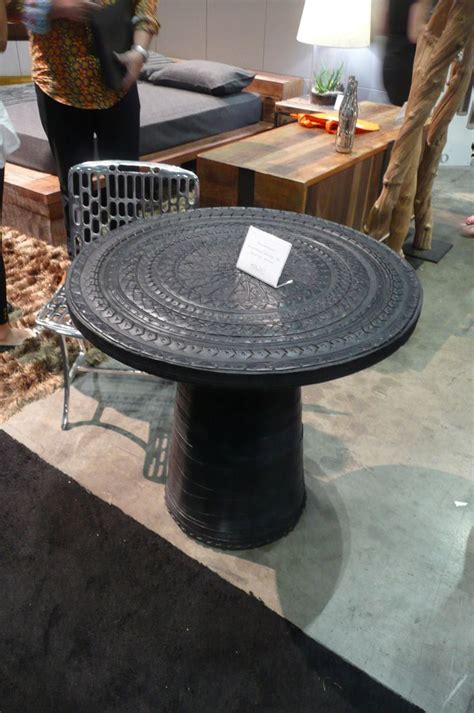 How To Make A Tire Chair by Best 25 Tire Furniture Ideas On Corvette Mike