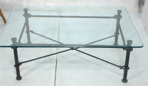 Glass Top Coffee Table Wrought Iron 301 Moved Permanently