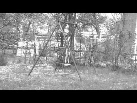 swing sets las vegas creepy swing set youtube