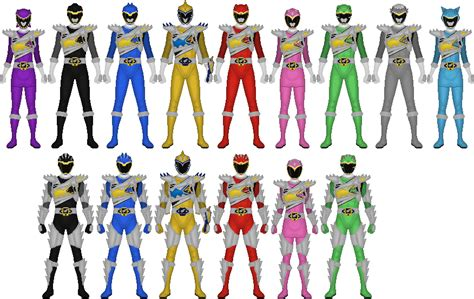 Power Rangers Dino Charge Pink Transparent power rangers dino charge dino drive by taiko554 on