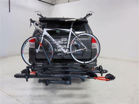 Kuat 4 Bike Hitch Rack by Kuat Nv 2 0 4 Bike Platform Rack 2 Quot Hitches Aluminum