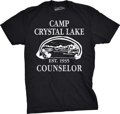Kaos Everyday Tees Logo 11 T Shirt Quotes Kata Kata mens summer lake c scary horror t shirt