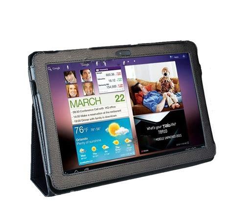 Samsung Galaxy Tab 1 P7500 capa couro executiva samsung galaxy tab 10 1 p7500 p5100