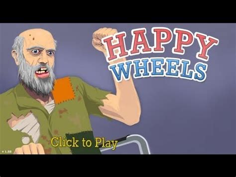 happy wheels full version multiplayer happy wheels funny deaths fails ep 1 youtube