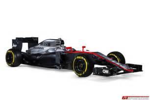 mclaren new f1 car 2015 mclaren f1 car