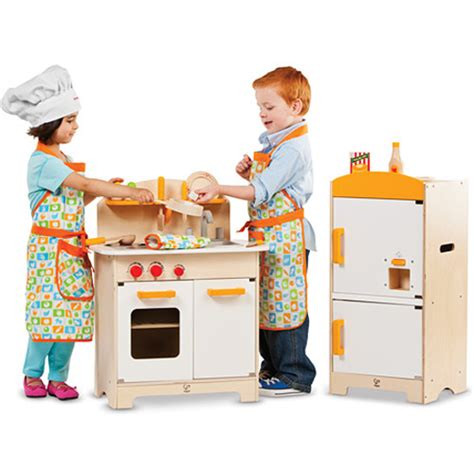 Gourmet Kitchen Play Set Hape Gourmet Kitchen By Hape Educo On Barstons Childs Play