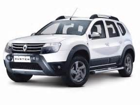 Renault Duster Adventure Price Report Renault Launches Duster Adventure Edition At 12 18