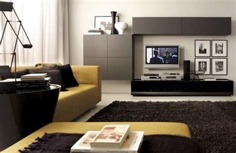 Contemporary Living Room Setup 25 Salas De Estilo Moderno Y Minimalistas Por Tumidei