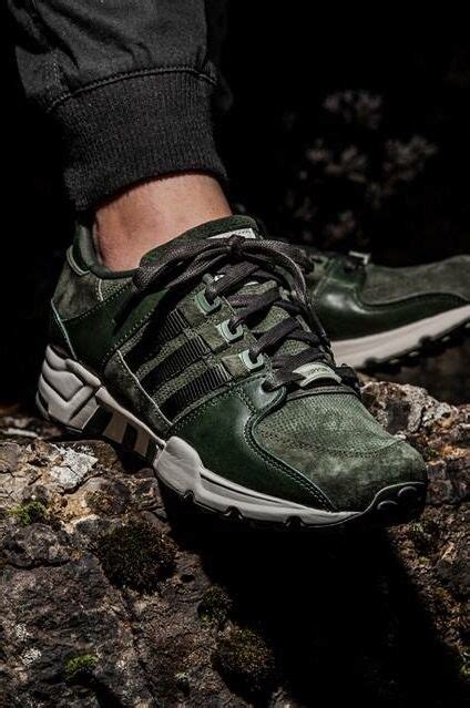 Adidas Eqt Support Adv Camo Green Army Premium Original Sepatu Shoes adidas eqt running support 93 green sneakers adidas