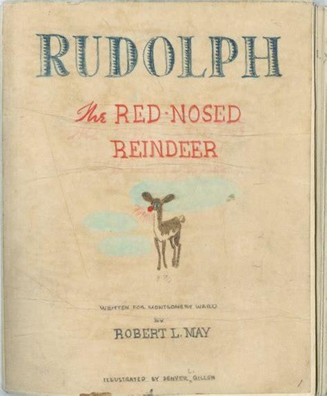 Kisah Kulit Merah Keturunan Angin kisah bagaimana haiwan reindeer diangkat menjadi salah