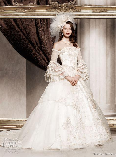 royal wedding dresses by takami bridal wedding inspirasi