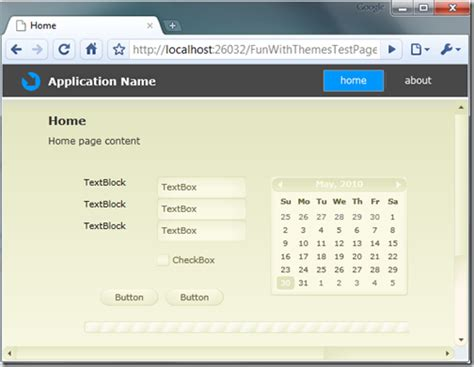 changing themes dynamically in asp net laurent duveau dynamically apply and change theme with