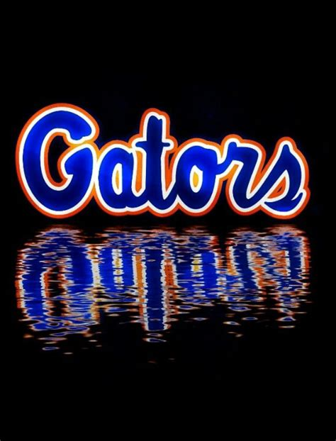 Florida Gators Re Chomp As National Chions by 17 Melhores Ideias Sobre Florida Gators No
