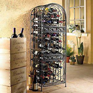 renaissance decor amazon com amazon com renaissance wrought iron wine jail free