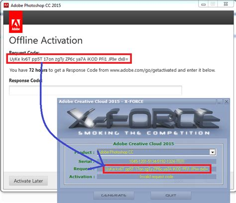 adobe premiere cs6 offline activation download trọn bộ adobe master collection cc full crack