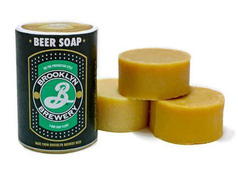 bathtub booze booze bath brooklyn brewery beer soap incredible things