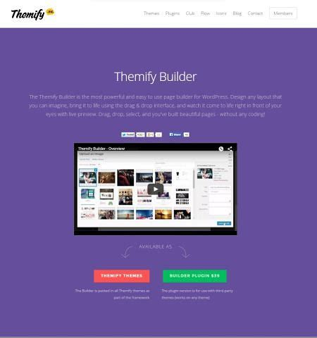 themes with builder 30 best drag and drop wordpress theme builders