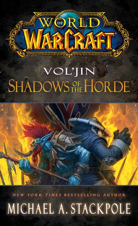 libro warcraft v 2 shadows michael a stackpole official publisher page simon schuster uk