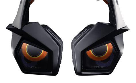 asus strix    wireless gaming headset  surround