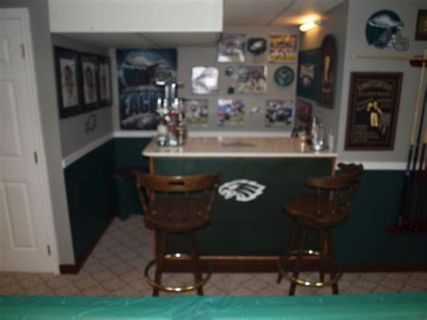 How To Decorate A Very Small Bedroom 27 best philadelphia eagles rooms amp wo man caves