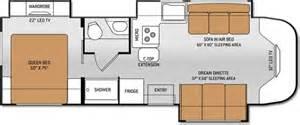 class b floor plans class b motorhomes floor plans quotes