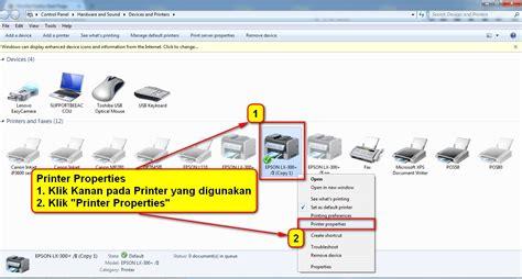 Kertas Invoice cara print invoice penjualan ukuran kertas a5 beecloud