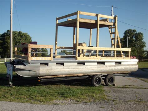 double decker pontoon for sale home made pontoon google search sunday funday pinterest