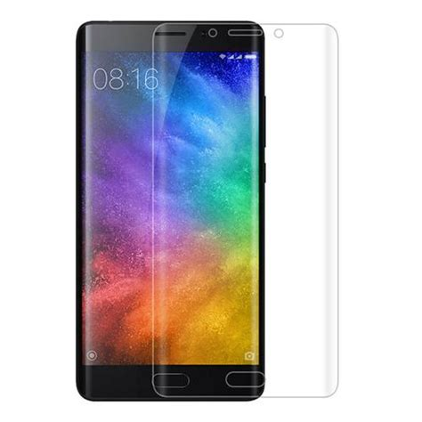 makibes 0 2mm tempered glass for xiaomi mi note 2