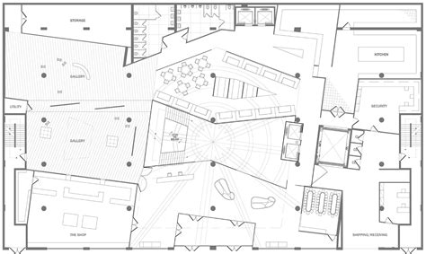 museum floor plan design museum floor plan requirements google search