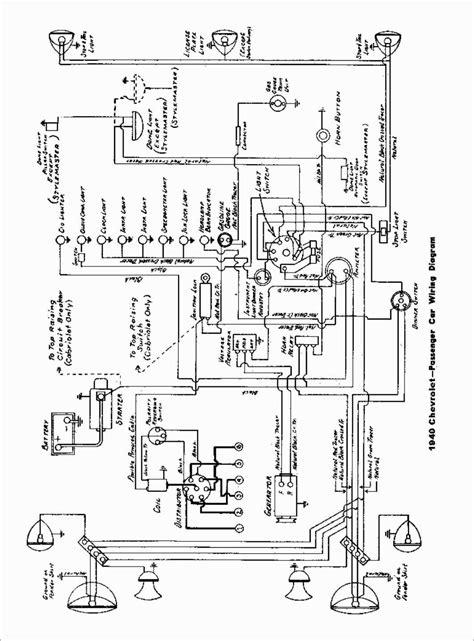International Scout 2 Wiring Diagram - Wiring Diagram