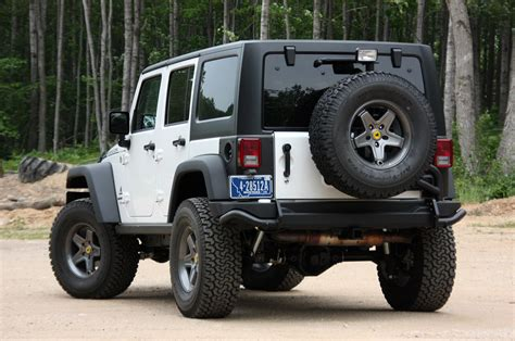 Jeep Jk Hemi 2011 Aev Jeep Wrangler Hemi Spin Photo Gallery