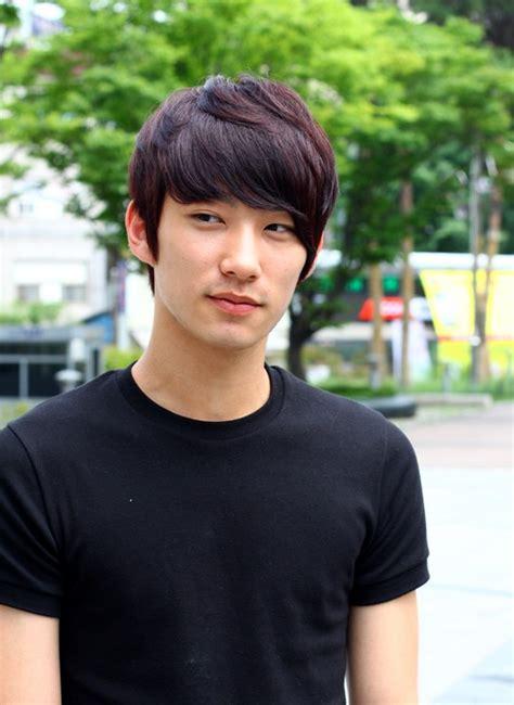 korean short hairstyles for men short korean hairstyle for men hairstyles weekly