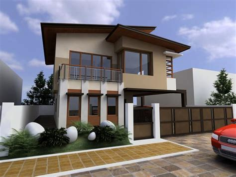 exterior design of small house 30 contemporary home exterior design ideas