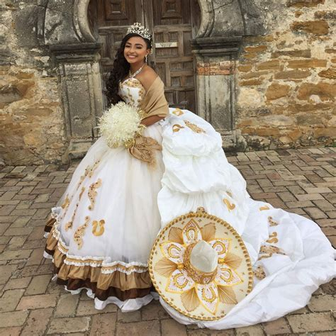 Charro wedding dress   WEDDING IDEAS